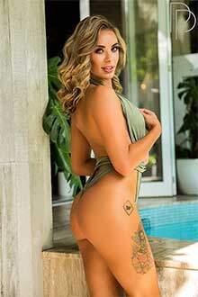 Mariah Fox